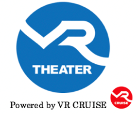 VR THEATER ロゴ