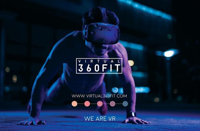 Virtual 360Fit