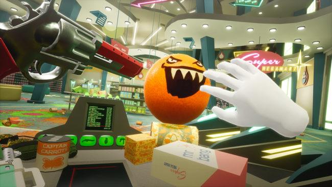 Shooty Fruity-screenshot