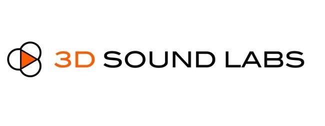 3D Sound Labs