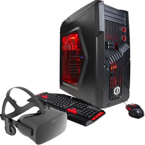 Oculus RiftバンドルPC