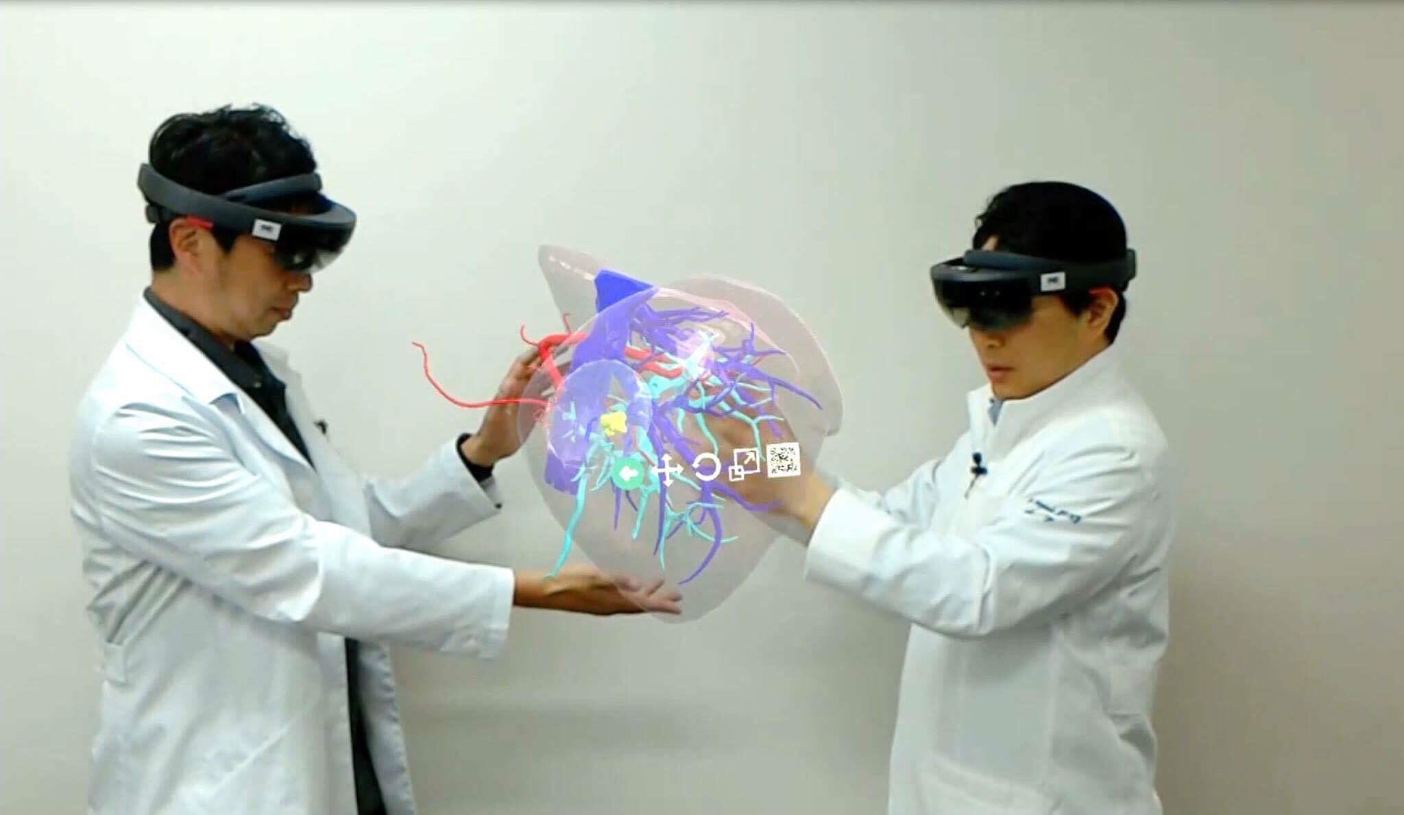 VRイベント,緊急開催!! VR/AR/MR × Life Science Meetup,イメージ