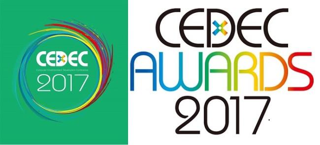 CEDEC AWARDS 2017CEDEC AWARDS 2017
