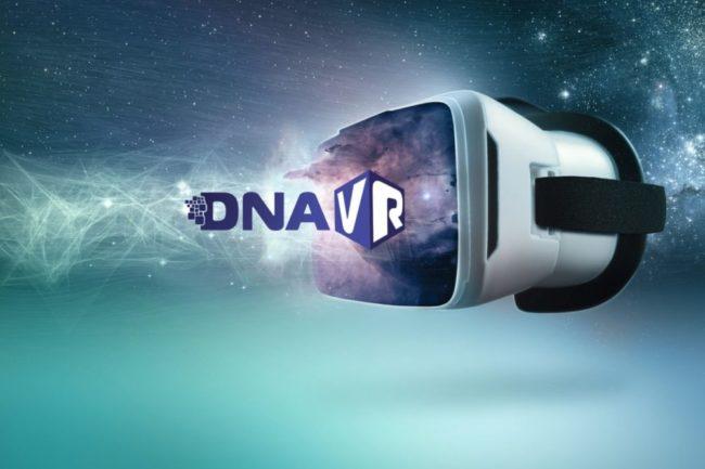 DNAVR