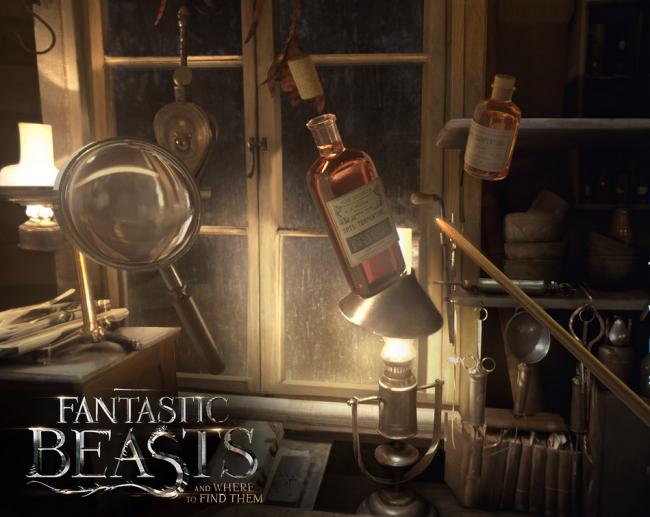 Fantastic Beasts-image