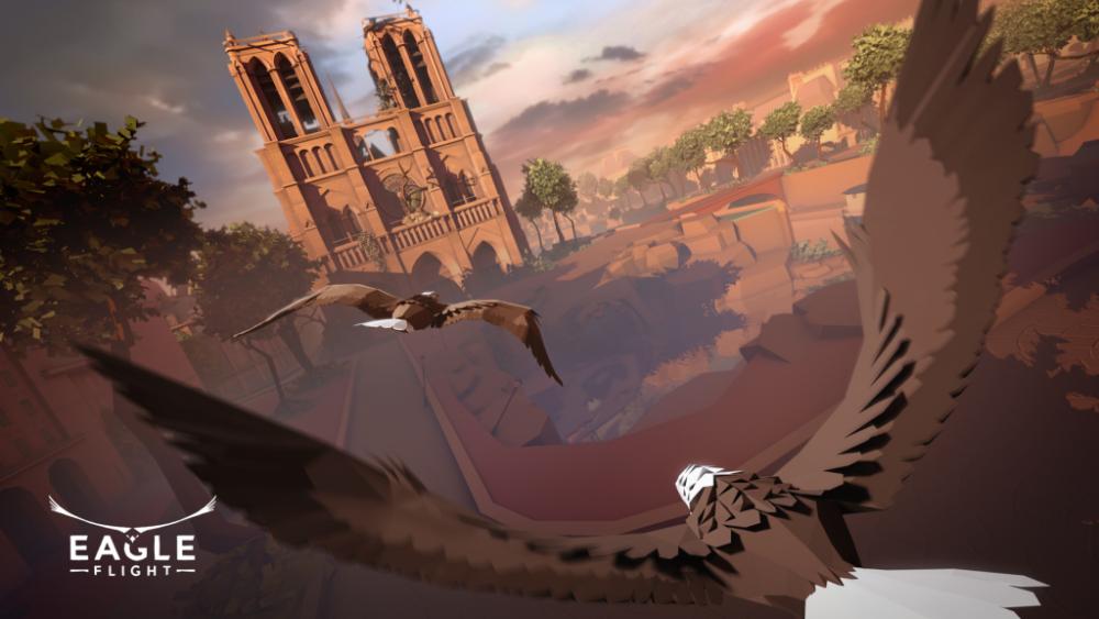Ubisoft社の「人気ゲームタイトルがVR化」、その四作をまとめたトレイラーが公開