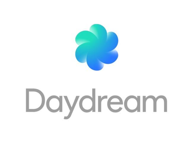 Daydreamロゴ