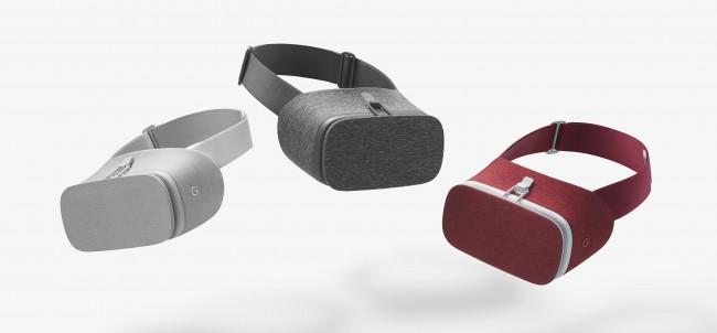 VRHMD,google daydream view,イメージ2