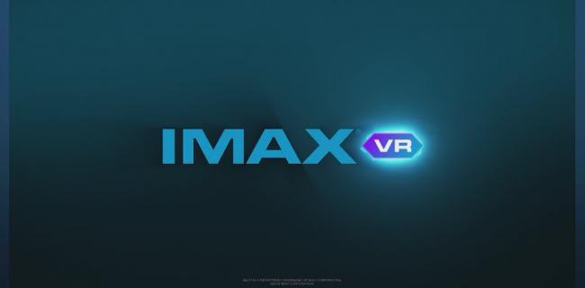 IMAX-VR
