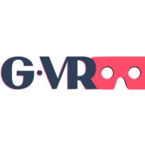 VR企業、株式会社コヴァール、企業ロゴ
