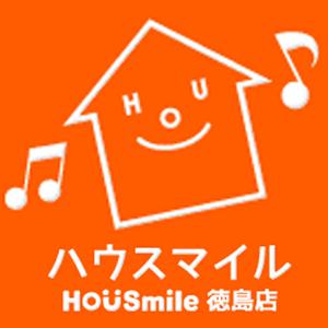 VR企業、株式会社ハウスマイル、企業ロゴ