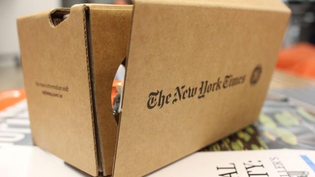 New York Times-headset-image