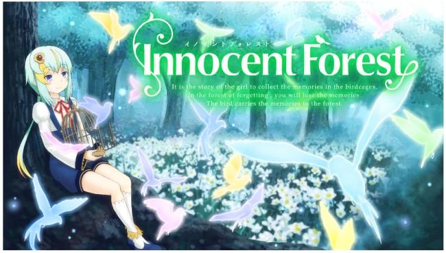 InnocentForest