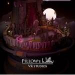 pillows-willow-studios