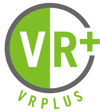 VR+(プラス)ゲームアプリ