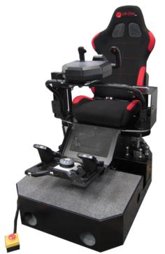 VR-Chair Feel 製品画像