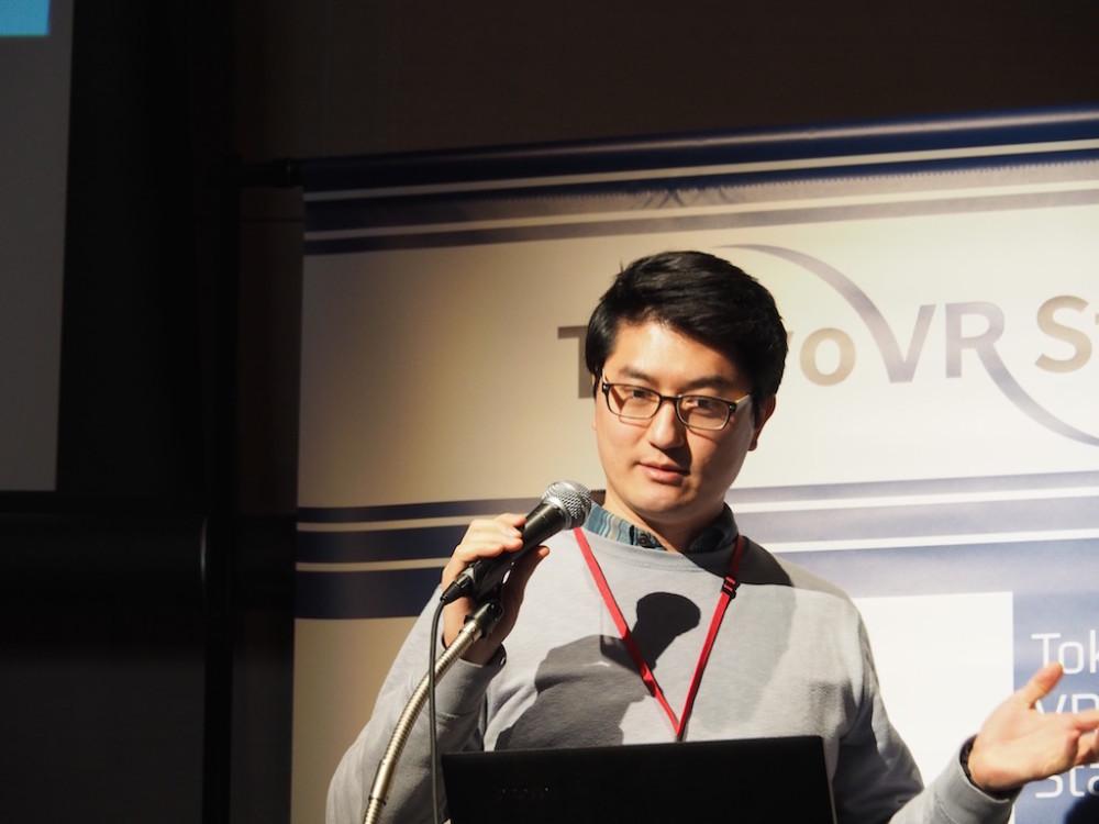 Tokyo VR Startups14