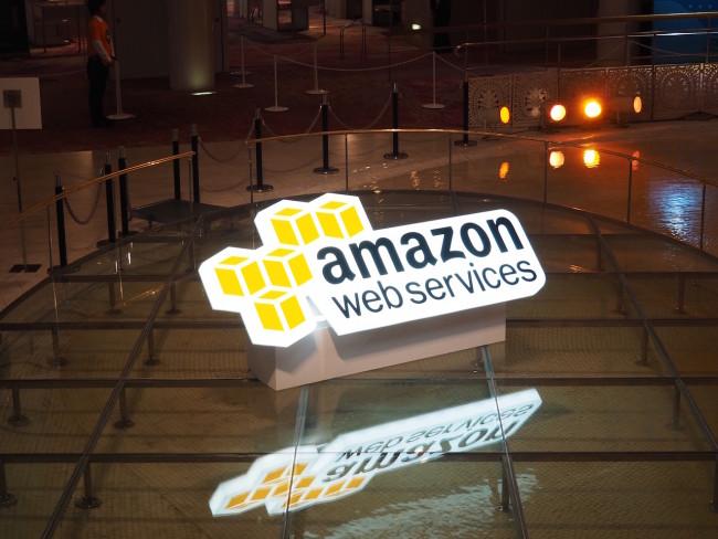 「AWS Summit Tokyo 2017」VRブース取材レポート