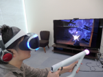【VRアプリレビュー一気読み!】ガンコン推奨のPS VR向けFPS『Farpoint』の魅力を伝えるプレイレビュー 他