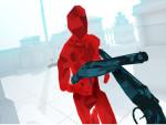 VRゲーム,SUPERHOT VR,イメージ