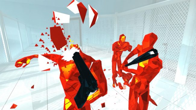 SUPERHOT-VR-Screenshot
