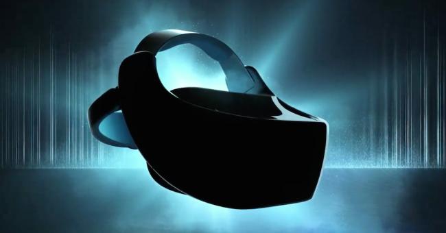 Googleが開発を進めるスタンドアロン型のVRヘッドセット
