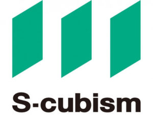VR企業,Scubism ,企業ロゴ