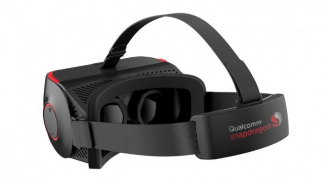 Snapdragon vr 820-back