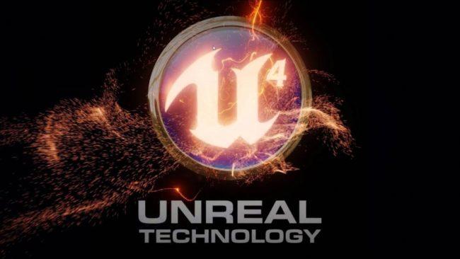 Unreal Engine-logo