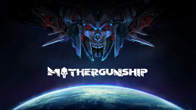 Mothergunship by Terrible Posture Games and Grip Digital