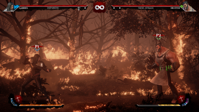 Omen of Sorrow by AOne Games