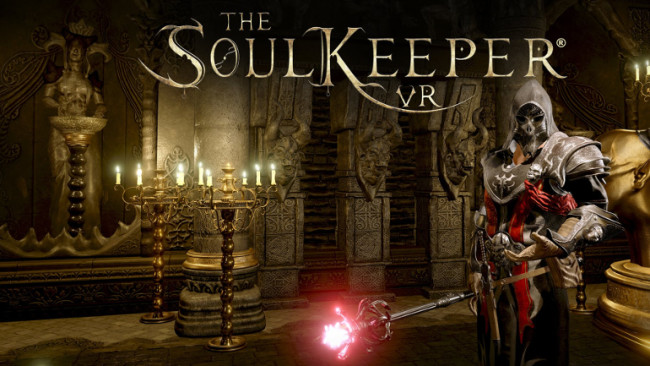 The Soulkeeper VR by Helm Systems