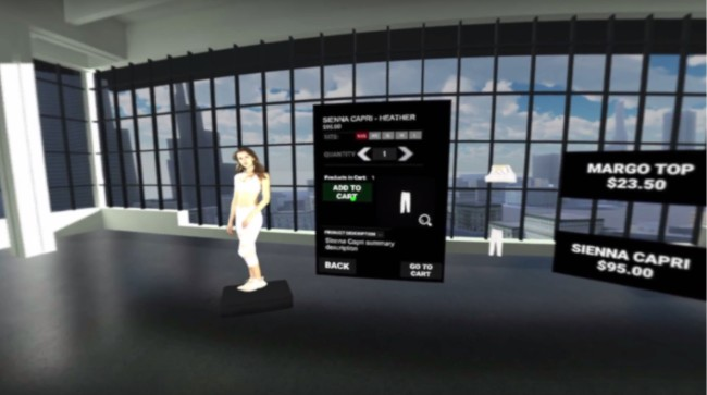 Payscout VR Commerce-screenshot
