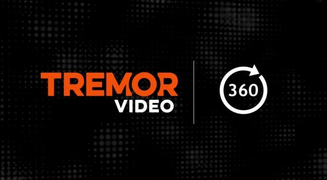 Tremor Video-360