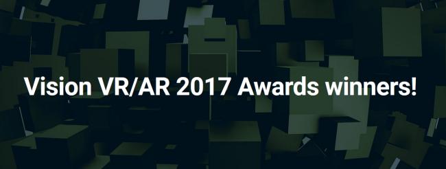 vision-VRAR-awardswinners