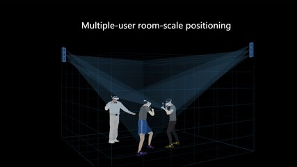 multiple-user-scale-positioning