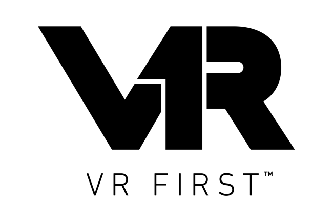 VR Firstロゴ