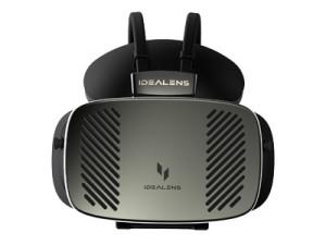VR企業, VR JAPAN CO., LTD.,企業ロゴ
