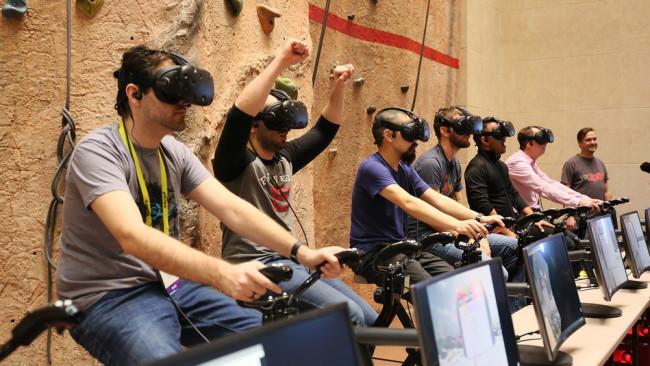 VRに力を入れるAMD