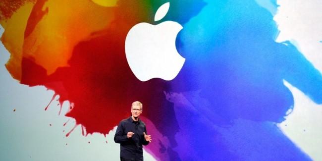 Appleの新技術が判明