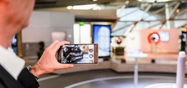 GoogleのVR/AR技術が小売業界を変える