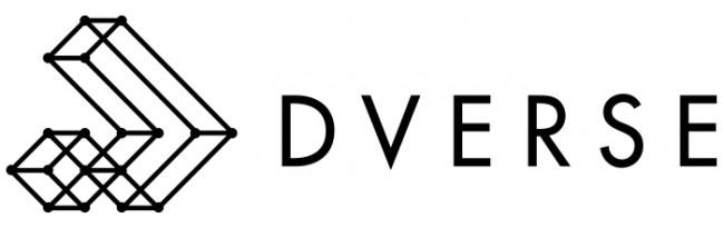 DVERSE Inc. 企業ロゴ