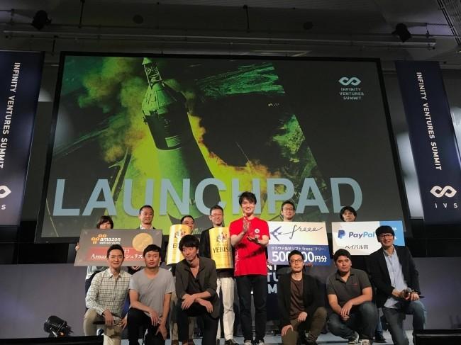 バーチャルイベントプラットフォーム「cluster.」、日本最大級のスタートアッププレゼンコンテスト「LaunchPad」で優勝