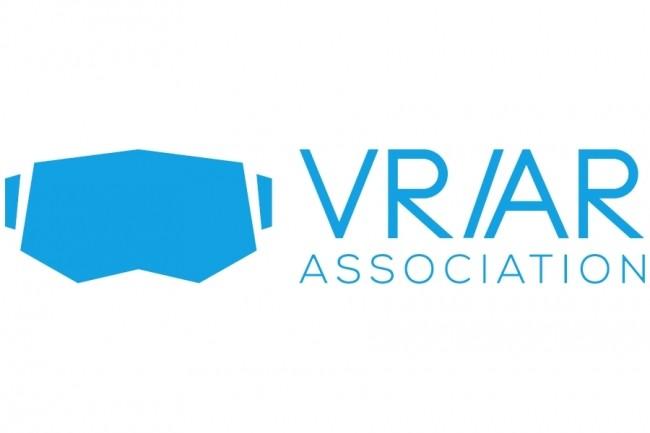The VRARA ロゴ