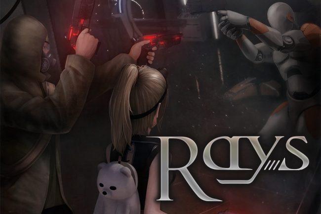 「Rays」イメージ