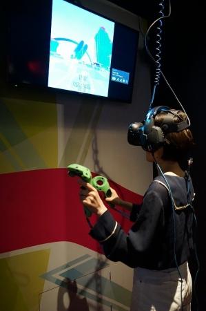 今夏、人気コンテンツの大都市展開を本格化!「SHIBUYA VR LAND」&「お台場ウォーターパーク」事業展開のご案内