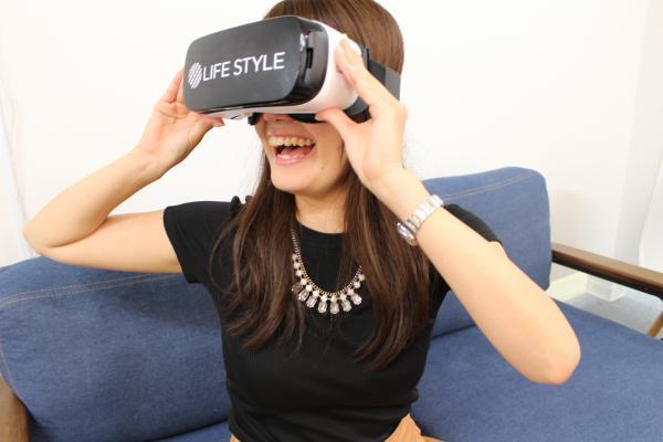 VR留学説明会イメージ