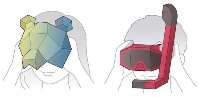 新しい紙製VRゴーグルを開発するプロジェクト「Milbox CRAFT PROJECT」を開始