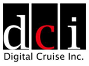 VR企業, デジタルクルーズ企業ロゴ