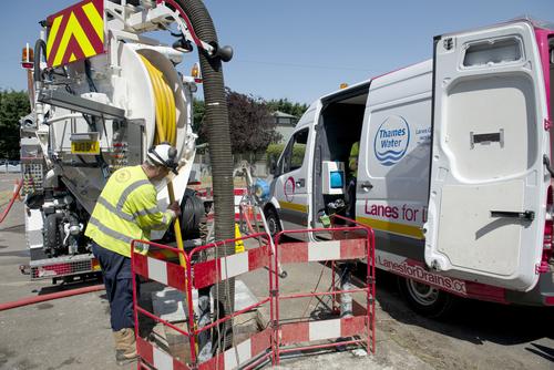 Lanes Utilities